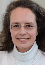 Dr. Andrea Dahlhausen Arbeitsmedizinerin