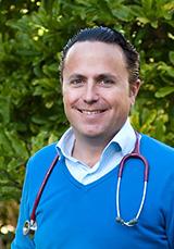 Dr. med. Andreas C. Neuss, Arbeitsmediziner